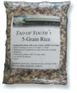 Tao of Youth 5-Grain Rice
